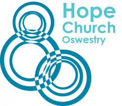 Hope Church Oswestry