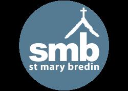 St Mary  Bredin Church