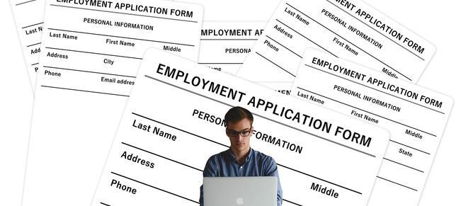 5 ways to make your job application stand out