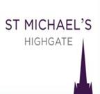 St Michael's Church, Highgate
