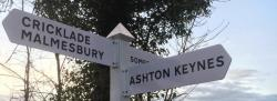 North Wiltshire Mission Area