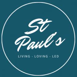 St Paul's Church Stockton