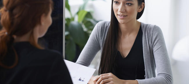 10 great interview tips for millennials