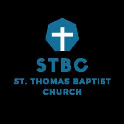 St Thomas Baptist Church