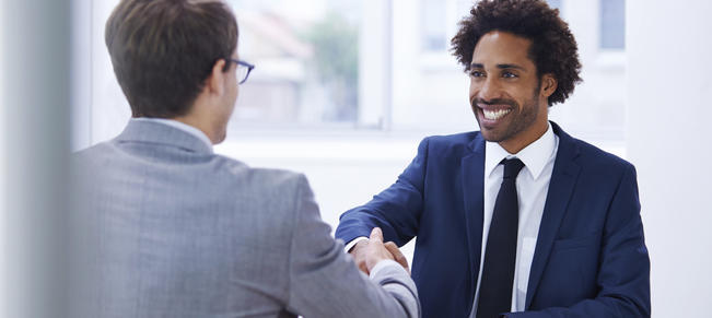 The key to getting around tricky interview questions