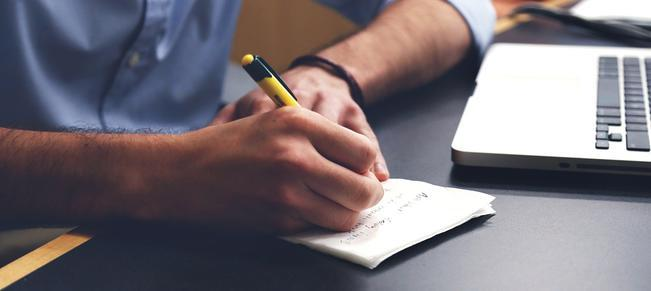 The importance of a good cover letter