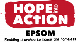 Hope Into Action - Epsom