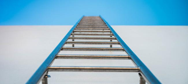 Looking to climb the career ladder? Here's how!