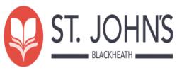 St John's Blackheath