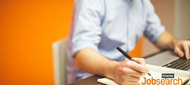 5 tips to creating the perfect CV