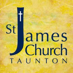 St James Church, Taunton