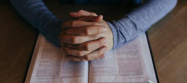 5 ways to bring God into your working day