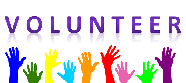 Turning a volunteer position into a permanent job